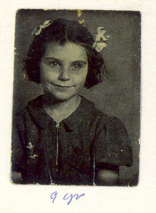 Mom at 9yrs